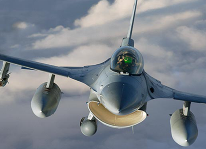 The F16 Fighting Falcon uses H70 for its Emergency Power Unit (EPU).